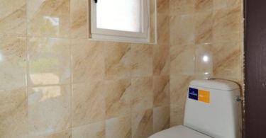 Toaleta, obklady
